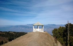 BreathtakingIndia Exclusive: Dalhousie Things to Do | Himachal Pradesh Things to Do - Dainkund Peak