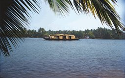 BreathtakingIndia Exclusive: Alappuzha Things to Do | Kerala Things to Do - Vembanad Lake
