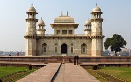BreathtakingIndia Exclusive: Agra Things to Do | Uttar Pradesh Things to Do - Tomb of Itimad-ud-Daulah