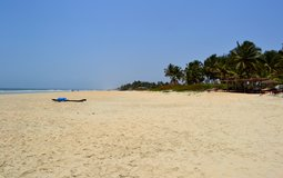 BreathtakingIndia Exclusive: Margao Things to Do | Goa Things to Do - Benaulim Beach