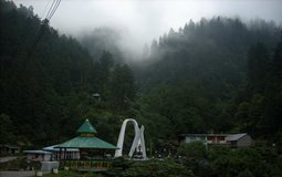 BreathtakingIndia Exclusive: Dalhousie Things to Do | Himachal Pradesh Things to Do - Panchpula