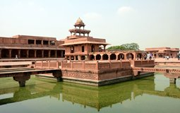 BreathtakingIndia Exclusive: Agra Things to Do | Uttar Pradesh Things to Do - Fatehpur Sikri