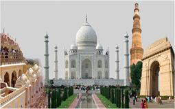 BreathtakingIndia Exclusive: Agra Tours | Uttar Pradesh Tours - SAME DAY AGRA TOUR