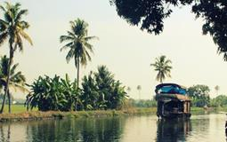 BreathtakingIndia Exclusive: Alappuzha Tours | Kerala Tours - Day tours