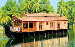 BreathtakingIndia Exclusive: Kumarakom Tours | Kerala Tours - Cochin Kumarakom Alleppey Tour Package