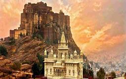 BreathtakingIndia Exclusive: Jodhpur Tours | Rajasthan Tours - JODHPUR HALF DAY TOUR
