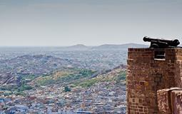 BreathtakingIndia Exclusive: Jodhpur Tours | Rajasthan Tours - FULL DAY CITY TOUR