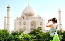 BreathtakingIndia Exclusive: Agra Tours | Uttar Pradesh Tours - PRIVATE DAY TOUR OF AGRA