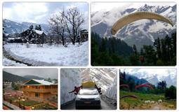 BreathtakingIndia Exclusive: Dalhousie Tours | Himachal Pradesh Tours - Himachal Tour Packages from Delhi