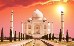 BreathtakingIndia Exclusive: Agra Tours | Uttar Pradesh Tours - DAY TRIP TAJ MAHAL DELHI TO AGRA