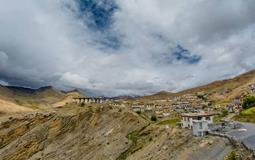 BreathtakingIndia Exclusive: Spiti Valley Tours | Himachal Pradesh Tours - SPITI VALLEY BIKE EXPEDITION