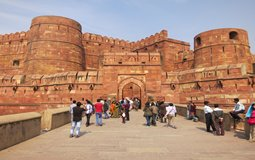 BreathtakingIndia Exclusive: Agra Things to Do | Uttar Pradesh Things to Do - Agra Fort
