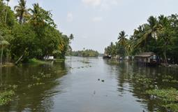 BreathtakingIndia Exclusive: Kumarakom Tours | Kerala Tours - Kumarakom – Houseboat – Package