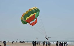 BreathtakingIndia Exclusive: Margao Things to Do | Goa Things to Do - Colva Beach