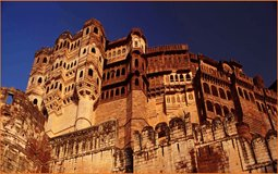 BreathtakingIndia Exclusive: Jodhpur Things to Do | Rajasthan Things to Do - Mehrangarh Fort