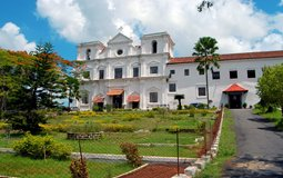 BreathtakingIndia Exclusive: Margao Things to Do | Goa Things to Do - Rachol Seminary