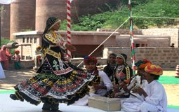 BreathtakingIndia Exclusive: Jodhpur Things to Do | Rajasthan Things to Do - Marwar Festival
