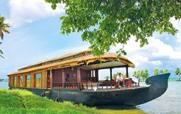 BreathtakingIndia Exclusive: Alappuzha Tours | Kerala Tours - Day Cruise