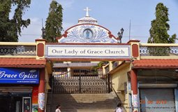 BreathtakingIndia Exclusive: Margao Things to Do | Goa Things to Do - Our Lady of Grace Church