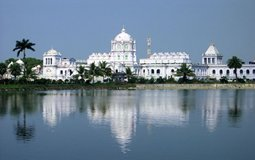 BreathtakingIndia Exclusive: Agartala Things to Do | Tripura Things to Do - Ujjayanta Palace