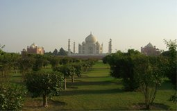 BreathtakingIndia Exclusive: Agra Things to Do | Uttar Pradesh Things to Do - Mehtab Bagh