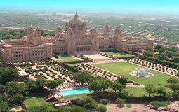 BreathtakingIndia Exclusive: Jodhpur Things to Do | Rajasthan Things to Do - Umaid Bhawan Palace