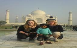 BreathtakingIndia Exclusive: Agra Tours | Uttar Pradesh Tours - TAJ MAHAL DAY TOUR