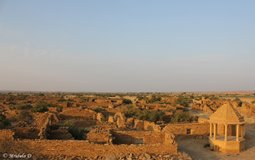 BreathtakingIndia Exclusive: Jaisalmer Things to Do | Rajasthan Things to Do - Kuldhara Abandoned Village