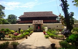 BreathtakingIndia Exclusive: Alappuzha Things to Do | Kerala Things to Do - Krishnapuram Palace