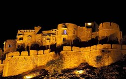 BreathtakingIndia Exclusive: Jaisalmer Things to Do | Rajasthan Things to Do - Jaisalmer Fort