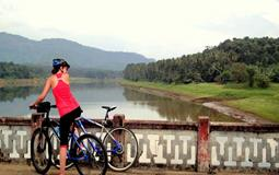 BreathtakingIndia Exclusive: Alappuzha Tours | Kerala Tours - Kerala Bicycle Trips - Day Tours