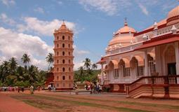 BreathtakingIndia Exclusive: Margao Tours | Goa Tours - GOAN EXTRAVAGANZA