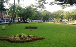 BreathtakingIndia Exclusive: Margao Things to Do | Goa Things to Do - Margao Municipal Park