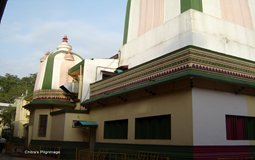 BreathtakingIndia Exclusive: Margao Things to Do | Goa Things to Do - Sri Damodar Temple