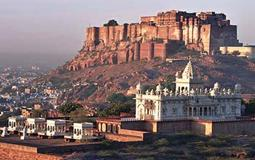 BreathtakingIndia Exclusive: Jodhpur Tours | Rajasthan Tours - JODHPUR CAMEL SAFARI DAY TRIP
